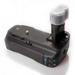 Phottix Poignée de maintien BG-50D pour Canon 20D, 30D, 40D et 50D