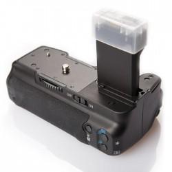 Phottix Poignée de maintien BG-500D pour Canon 450D / 500D / 1000D