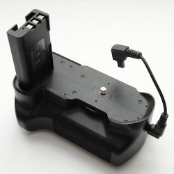 Phottix Poignée de maintien BP-D5000 pour Nikon D5000