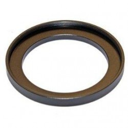 Bague de conversion step Up 62-67mm