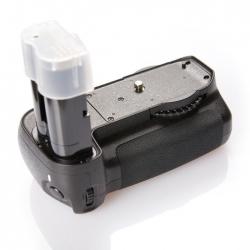 Phottix Poignée Grip BG-D90 (MB-D80) pour Nikon D80/D90