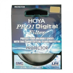 HOYA Filtre Protector Pro 1 digital diam. 52mm