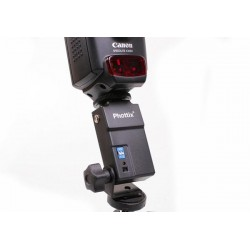 Phottix Tetra PT-04 Récepteur suppl.