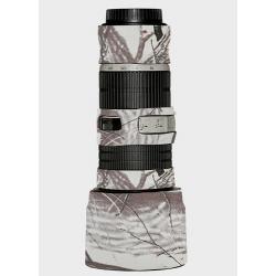 Lenscoat RealtreeAPSnow pour Canon 70-200mm IS 4 L USM