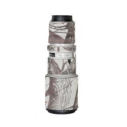 Lenscoat RealtreeAPSnow pour Canon 400mm 5.6 L USM