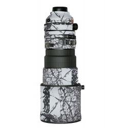 Lenscoat RealtreeAPSnow pour Nikon 300mm 2.8 VR - VR II
