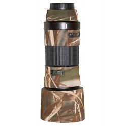 Lenscoat RealtreeMax4 pour Canon 180mm 3.5 Macro L USM