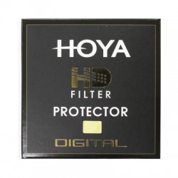Hoya Protector HD-Serie 82mm
