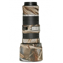 Lenscoat RealtreeMax4	 pour Canon 70-200mm 4 IS
