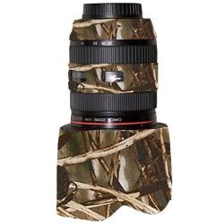 Lenscoat RealtreeMax4 pour Canon 24-70L 2.8