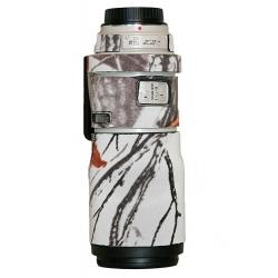 Lenscoat RealtreeAPSnow pour Canon 300mm IS 4