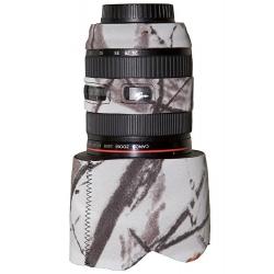 Lenscoat RealtreeAPSnow pour Canon 24-70L