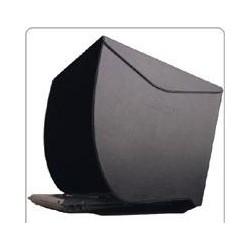 """Casquette Anti-Reflets pour portable 15"""" type05 PCHood"""