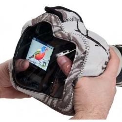 Lenscoat BodyGuard Pro CB Anti-Bruit RealtreeAPSnow