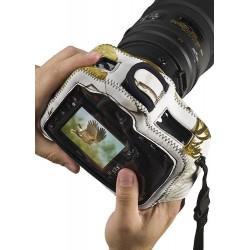 Lenscoat BodyGuard CB Anti-Bruit RealtreeAPSnow