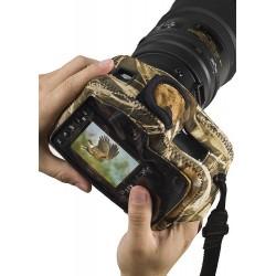 Lenscoat BodyGuard CB Anti-Bruit RealtreeMax4
