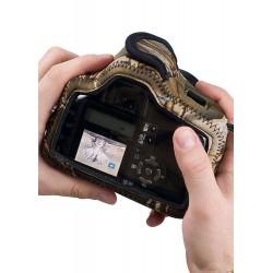 Lenscoat BodyGuard Compact CB Anti-Bruit RealtreeMax4