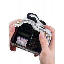 Lenscoat BodyGuard Compact CB Anti-Bruit RealtreeAPSnow