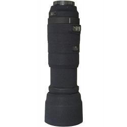 Lenscoat Black pour Sigma 120-400mm OS