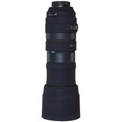 Lenscoat Black pour Sigma 150-500mm OS