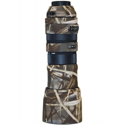 Lenscoat RealtreeMax4 pour Sigma 150-500mm OS
