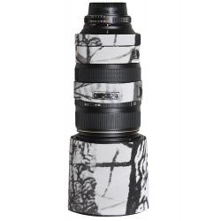 Lenscoat RealtreeAPSnow pour Nikon 80-400mm VR