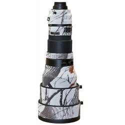 Lenscoat RealtreeAPSnow pour Nikon 400mm 2.8 VR
