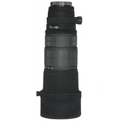 Lenscoat Black pour Sigma 120-300mm 2.8 HSM