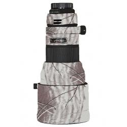 Lenscoat RealtreeAPSnow pour Sigma 300mm 2.8