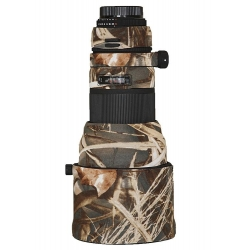 Lenscoat RealtreeMax4 pour Sigma 300mm 2.8