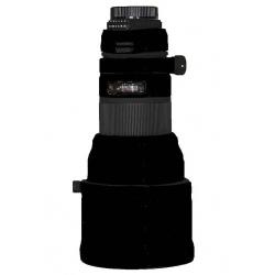 Lenscoat Black pour Sigma 300mm 2.8