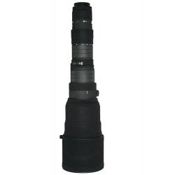 Lenscoat Black pour Sigma 300-800mm 5.6