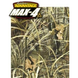 Lenscoat RealtreeMax4 pour Sigma 300-800mm 5.6
