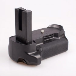 Phottix Poignée de maintien BP-D60 pour Nikon D60 / D40 / D3000
