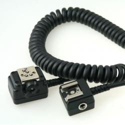 Câble d'extension TTL SC-28 pour Nikon