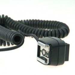 Câble d'extension TTL OC-E2 pour Canon