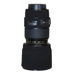 Lenscoat Black pour Canon 100mm 2.8 USM Macro