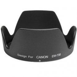 Paresoleil pour Canon type EW-73B