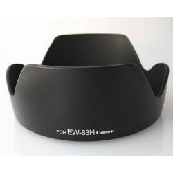 Paresoleil pour Canon type EW-83H