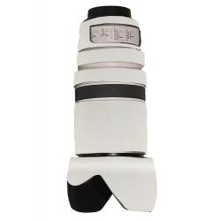 Lenscoat White pour Canon 28-300mm 3.5-5.6 IS L USM