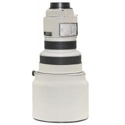 Lenscoat White pour Canon 200mm 1.8 L USM