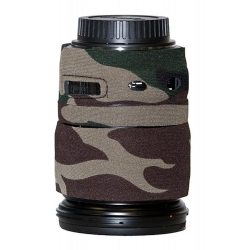 Lenscoat ForestGreenCamo pour Canon 17-55 2.8 IS