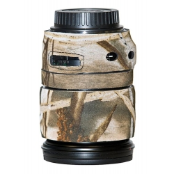 Lenscoat RealtreeMax4	 pour Canon 17-55 2.8 IS