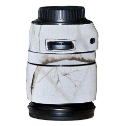 Lenscoat RealtreeAPSnow pour Canon 17-55 2.8 IS