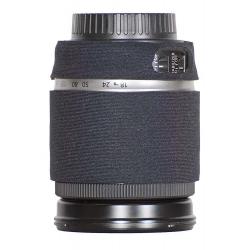 Lenscoat Black pour Canon 18-200 3.5-5.6 IS