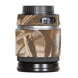 Lenscoat RealtreeMax4	 pour Canon 18-200 3.5-5.6 IS