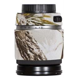 Lenscoat RealtreeAPSnow pour Canon 18-200 3.5-5.6 IS