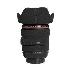 Lenscoat Black pour Canon 24-105 f/4 IS