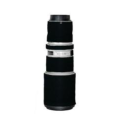 Lenscoat Black pour Canon 400mm 5.6 L USM