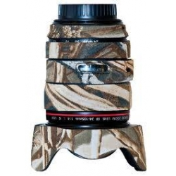 Lenscoat RealtreeMax4	 pour Canon 24-105 f/4 IS